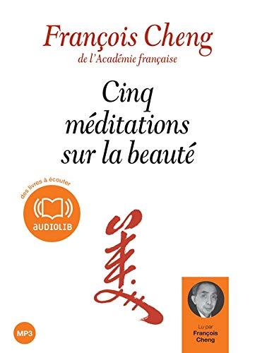 9782356410184: Cinq Méditations Sur la Beaute (French Edition)