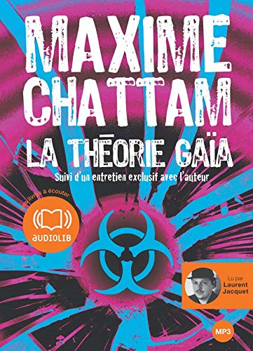 9782356410283: La Theorie Gaia (French Edition)
