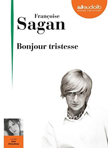 9782356410399: Bonjour tristesse (cc) - Audio livre 3CD AUDIO