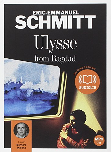 9782356410429: Ulysse from Bagdad - Audio livre 1CD MP3 - 600 Mo