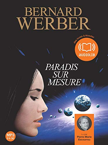 9782356410436: Paradis sur mesure - Audio livre 1 CD MP3 - 460 Mo