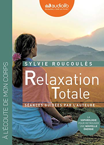 9782356410474: Relaxation Totale (French Edition)