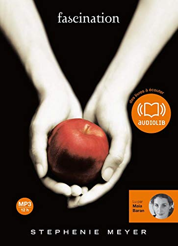 Fascination (op) - Audio livre 2CD MP3: Stephenie Meyer