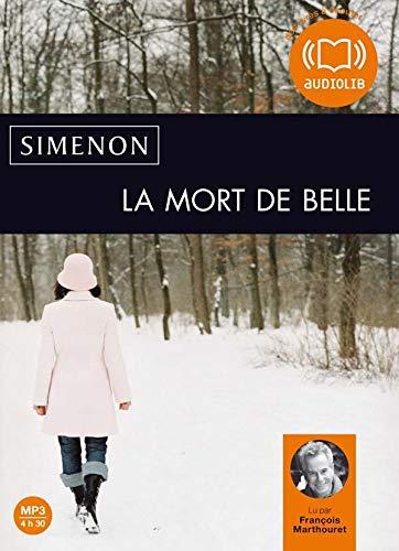 9782356410795: La mort de Belle