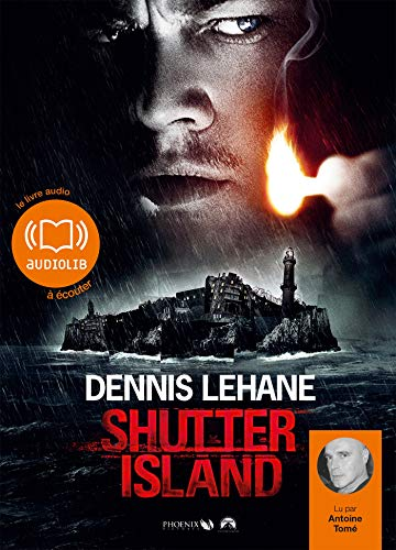 9782356410917: Shutter Island (French Edition)