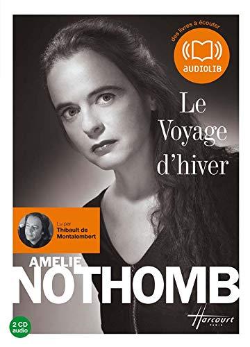 VOYAGE D'HIVER (LE) MP3: NOTHOMB AMÉLIE