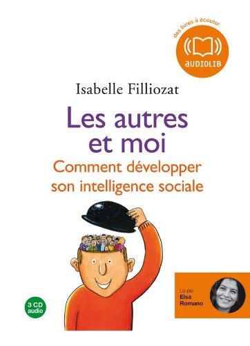 9782356412058: Les autres et moi (French Edition)