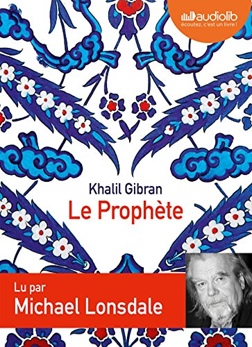 9782356412607: Le Prophete - CD (French Edition)