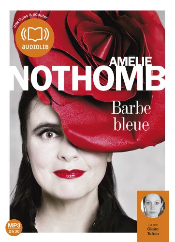 9782356415004: Barbe bleue: Livre audio 1CD MP3 (French Edition)