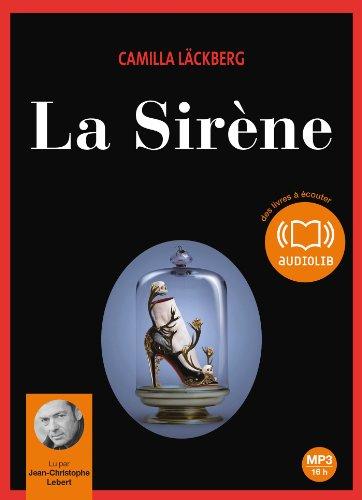 9782356415011: La Sirène: Livre audio 2 CD MP3