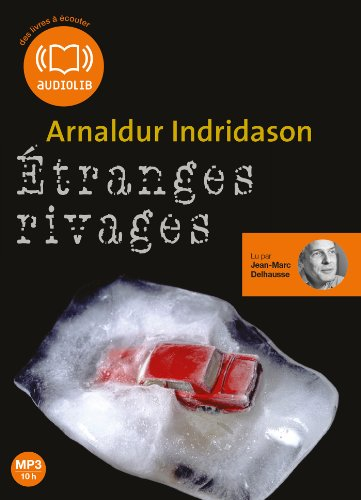 9782356415790: Étranges rivages : Livre audio 1CD MP3, 675 Mo