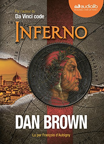 9782356416261: Inferno: Livre audio - 2 CD MP3