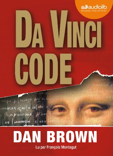 9782356416407: Da Vinci code: Livre audio 2 CD MP3
