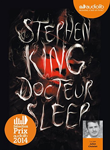 9782356416452: Docteur Sleep: Livre audio 2 CD MP3