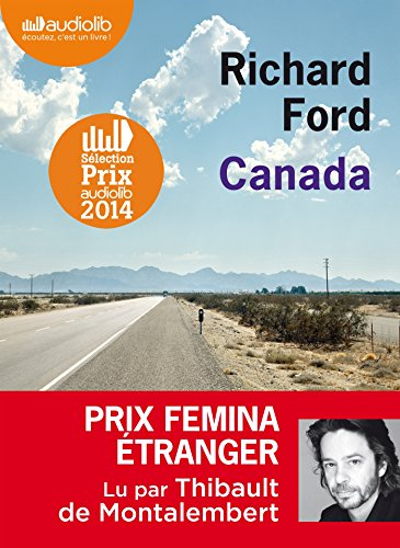 CANADA 2CD MP3: FORD RICHARD