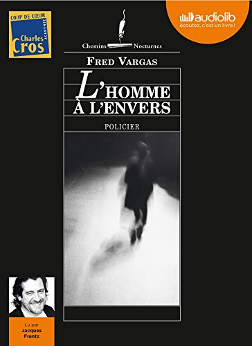 HOMME À L'ENVERS (L') 1CD MP3: VARGAS FRED