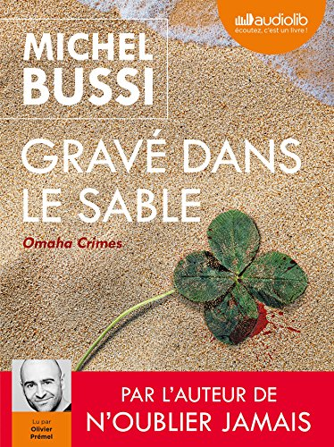 9782356418586: Gravé dans le sable: Livre audio 2 CD MP3 - 643 Mo + 639 Mo (Suspense)