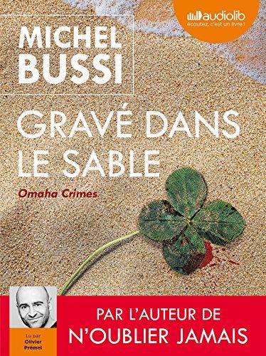 9782356418586: Gravé dans le sable: Livre audio 2 CD MP3