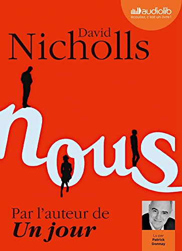 NOUS 2CD MP3: NICHOLLS DAVID