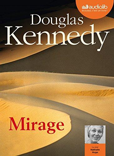 9782356419507: Mirage: Livre audio 2CD MP3