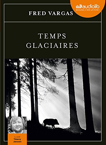 9782356419590: Temps glaciaires: Livre audio 2 CD MP3 (French Edition)