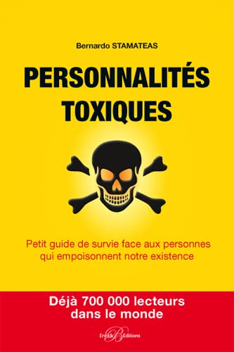 9782356441041: Personnalités toxiques