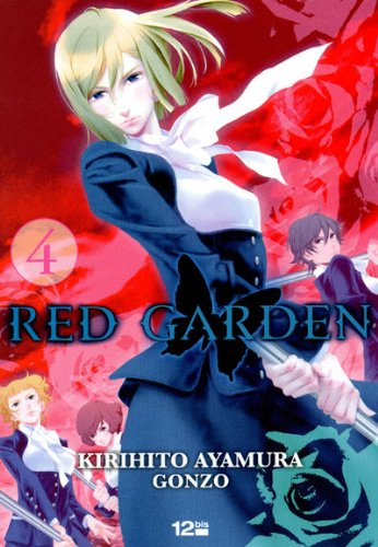 9782356480057: Red Garden Tome 4