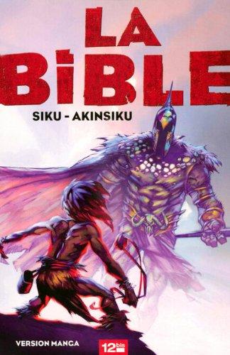 9782356480354: Manga Bible (Paperback, 2008)