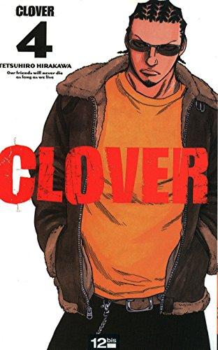 Clover Vol.4: HIRAKAWA Tetsuhiro