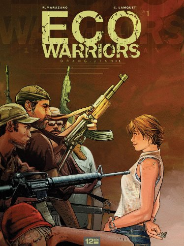 9782356480392: Eco warriors, Tome 1 (French Edition)