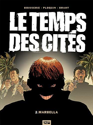 9782356480514: Le Temps des cités Tome 2