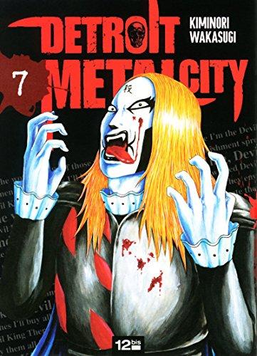 9782356480842: Detroit Metal City - DMC Vol.7