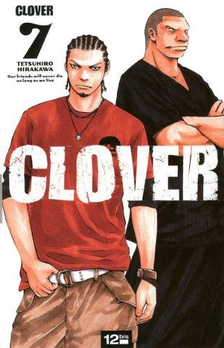 9782356481023: Clover Vol.7