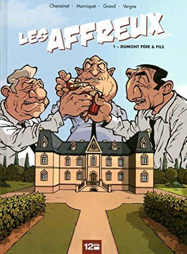 9782356482297: Les Affreux - Tome 01: Dumont père et fils