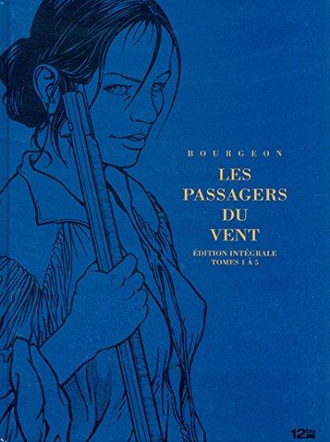 9782356482709: Les Passagers du Vent, Tome 1 Ã 5 (French Edition)
