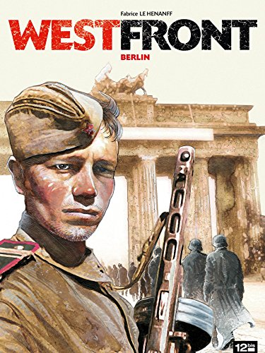 9782356483157: Westfront (French Edition)