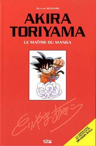 9782356483324: Akira Toriyama (French Edition)