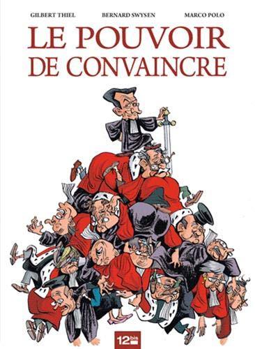9782356483898: Le Pouvoir de convaincre