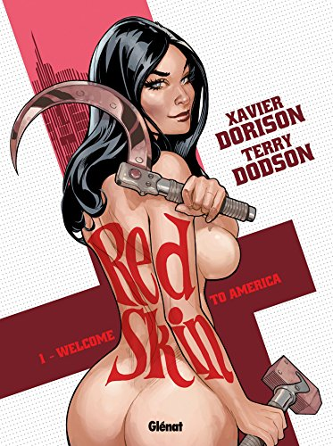 9782356484550: Red Skin, Tome 1 :