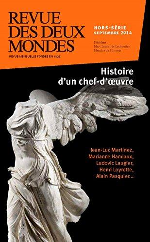 Revue des deux mondes, H.S. septembre 2014: Collectif
