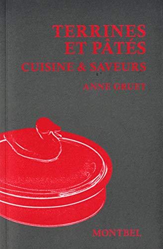 terrines et pâtés: Anne Gruet