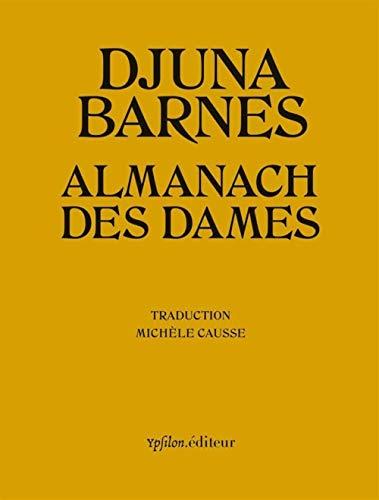 9782356540515: Almanach des dames