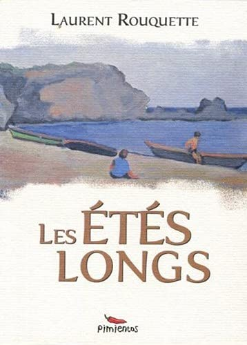 9782356600271: Les Etés longs (French Edition)