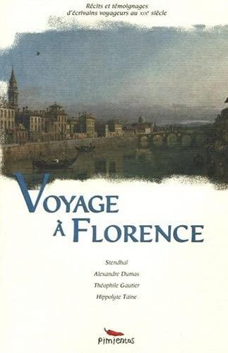 9782356600547: Voyage à Florence