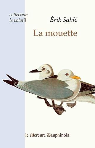 MOUETTE -LA-: SABLE ERIK