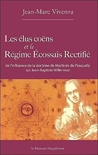 Les élus coëns et le Régime Ecossais: Jean-Marc Vivenza