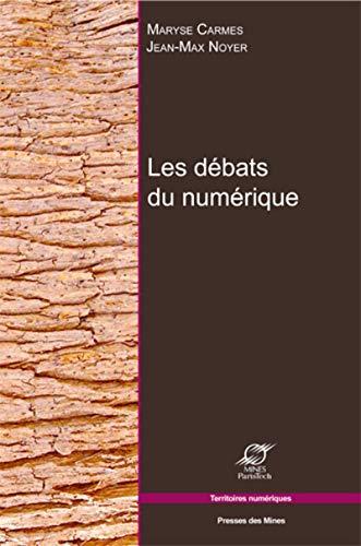 9782356710550: Les débats du numérique