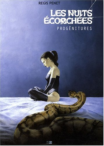 9782356740014: Les nuits ecorchees, Tome 1 (French Edition)