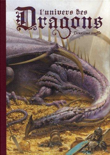 Univers des dragons (L'), t. 02: Collectif
