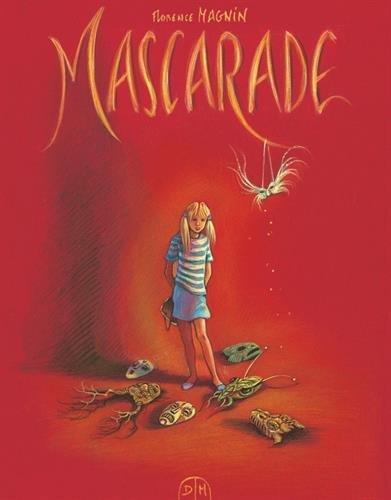 9782356740373: Mascarade